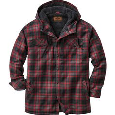 Legendary Whitetails Mens Camp Night Berber Lined Hooded Flannel Arrowhead Plaid… – Dizi Filmler Burada Lined Flannel Shirt, Hooded Flannel, Mens Flannel Shirt, Dress Attire, Outdoor Wear, Hunting Clothes, Fishing T Shirts, Dope Outfits, Shirt Style