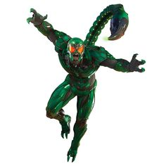 DeviantArt is the world's largest online social community for artists and art enthusiasts, allowing people to connect through the creation and sharing of art. Best Marvel Villains, Comic Villains, Marvel Characters, Marvel Dc, Marvel Heroes, Marvel Comics, The Sinister Six, Spiderman Art, Vulture Spiderman