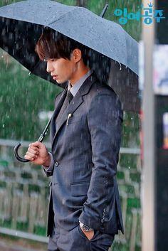 Song Jae Rim in Surplus Princess