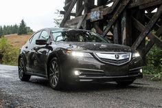 Acura Tlx Front Right V  Acura Tlx V Sh Awd