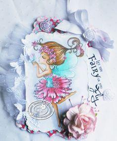 Rosebuds n Ribbons: Happy Monday