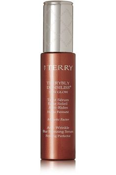 By Terry - Terrybly Densiliss® Sun Glow - Sun Fair 1, 30ml - Bronze - one size