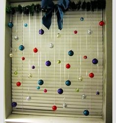 Christmas decorations diy.