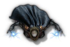 m Warlock Cloak casting token Fantasy Races, Fantasy Rpg, Dark Fantasy, Fantasy Map Making, Dnd Characters, Fantasy Characters, Virtual Tabletop, Top Down Game, Space Opera