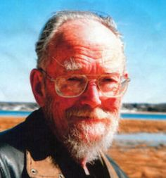 """Phil Bolger 1927-2009   Phil Bolger was not the most famous of marine naval architects, but in many ways he was the most practical. He was known for off-beat designs, mostly sail, but of his 668 design, many were power boats, too. He was a master of simple design using 1/2"""" plywood and sold plans to a generation of Americans in the 1950s who built boats in their basements and back yards and made the dream of boating possible for thousands o..."""