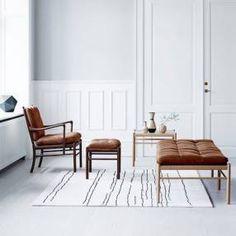 Carl Hansen - Woodlines Rugs