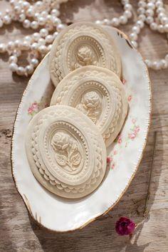 beautiful soap dish