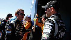 Kasey & JJ --  See the best photos from Las Vegas   NASCAR.com