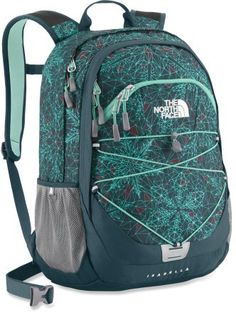 REALLY want a northface backpack. Every person should hav 1.