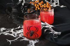Tragos perfectos para tu fiesta de Halloween