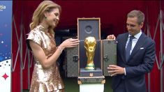 """Rahul on Twitter: """"Here it is...  #FRACRO  #WorldCup #WorldCupFinals  #CROFRA #FRANCE #CROTIA… """" World Cup Final 2018, World Cup 2018, Fifa World Cup, World Cup Russia 2018, Geo News, Croatia, Finals, Champion, Highlights"""