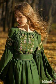 Modest Dresses, Stylish Dresses, Casual Dresses, Modest Fashion, Hijab Fashion, Fashion Dresses, Moda Boho, Dress Indian Style, Folk Fashion