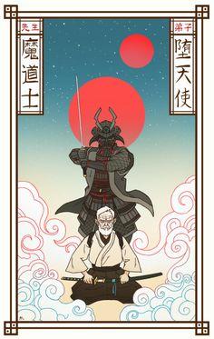 star wars samurai
