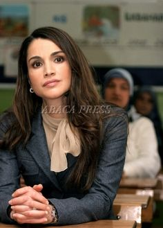 Turkey, 2006 queen rania