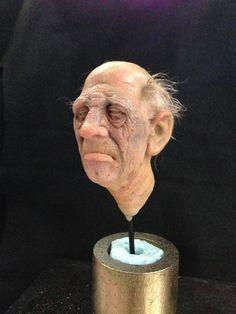 velho sculpey