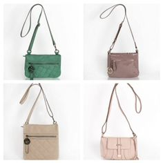 Hilary Radley's #hottest #spring #minibags