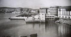 La Solana. 1942. La Coruña