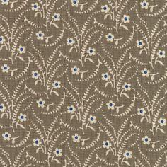 Reproduction Fabrics - Civil War Era, 1850-1880 > fabric line: Olde Townhouse $11