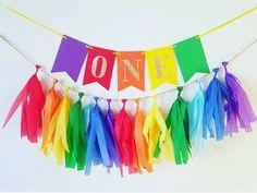 61 Ideas For Birthday Banner Rainbow Rainbow Birthday Decorations, Boys 1st Birthday Party Ideas, 1st Birthday Banners, Rainbow Birthday Party, Birthday Gifts For Kids, Care Bear Birthday, Care Bear Party, Baby Birthday, Fall 1st Birthdays