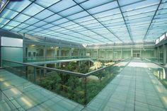 M.B.C. Molecular Biotechnology Center, Luciano Pia. © Beppe Giardino Biotechnology, Torino, Beautiful, Italy