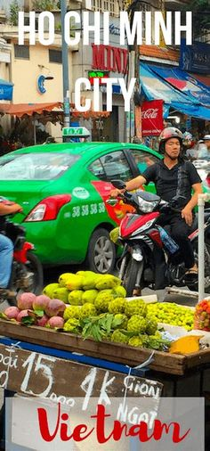 There are many things to do in Ho Chi Minh City in three days. It's an easy city to get around. For information on what to do, how to get there and where to stay, it's all here.