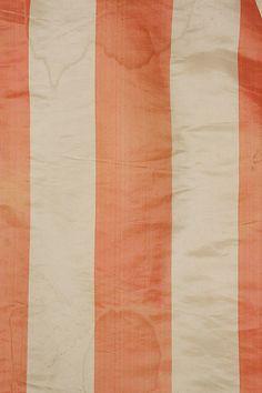 Evening dress Date: ca. 1865 Culture: British Medium: silk (probably), glass
