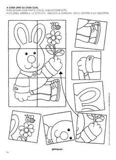 Grafimania 2 Atividades de Coordenação Motora-Parte 3 | O mundo colorido