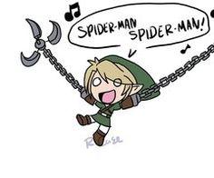 We believe it Link....We believe it......
