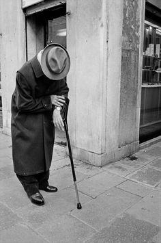 Josef Koudelka - Venice. 1997.