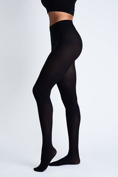 The Best Opaque Black Tights for All of Your Winter Outfits – Hosiery Designs Tights Outfit Winter, Black Tights Outfit, Winter Outfits, Black Opaque Tights, Black Pantyhose, Nylons, Superstar, Overbust Corset, Black Stockings