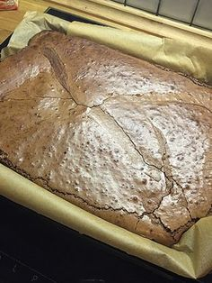 Der weltbeste Schokoladen - Blechkuchen 91