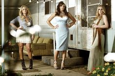 Pistol Annies| the group certainly has a country girl attitude and country girl style ...