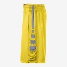 $45 Nike Elite Stripe Men's Basketball Shorts
