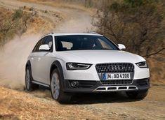 2013 Audi Allroad Quattro