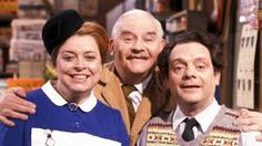 Best British TV Comedy - Open All Hours
