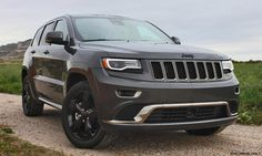 2016+Jeep+Grand+Cherokee+Overland+EcoDiesel+–+Review+–+By+Tim+Esterdahl