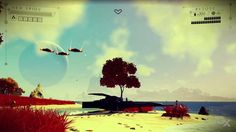 No Man's Sky coming to PlayStation 4 ~ Mobi Tribe, Android Apps News, Technology News, Smartphones News