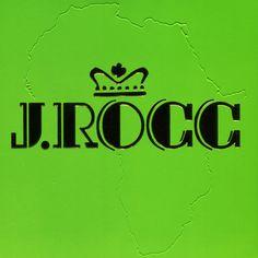 J. Rocc (of Beat Junkies) - 'Taster's Choice Vol. 6