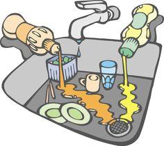 domestic wastewater 家庭排水