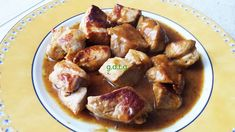 Kung Pao Chicken, Meat Recipes, Ethnic Recipes, Debt, Greek, Food, Greek Language, Meals