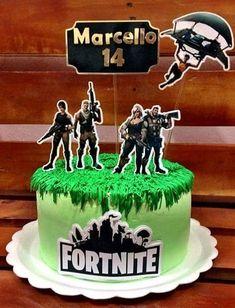 9th Birthday Parties, 11th Birthday, Birthday Party Decorations, Birthday Cake, Bolo Sofia, Bolo Diy, Fire Cake, Angel Cake, Cake Decorating Tutorials