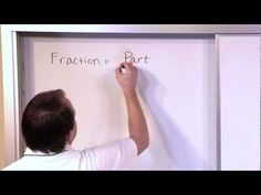 5th Grade Math videos…step by step, and made for students who may be confused…terrific!
