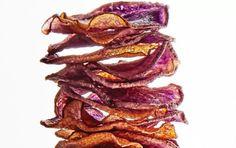 10 Healthy DIY Veggie Chips Under 200 Calories | MyFitnessPal