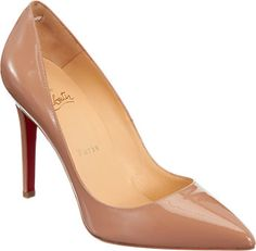 Christian Louboutin Pigalle - Pump - Barneys.com