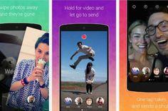 Instagram lanzó nueva app para competir con Snapchat | Informe21.com