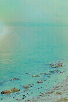 Study: The Sea