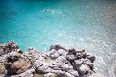 Adventure Trip: I Found My Paradise In Crete's Wild Beaches