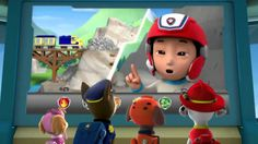 17 Best Paw Patrol Episode Names Images In 2014 Names