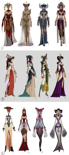 KORA INSPO BELTS-PANTS Audacious Accomplishment ideas - Clarice 1 by Zephyri on deviantart
