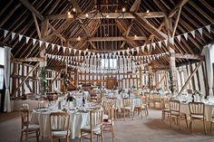 Vintage boho weddings at Clock Barn wedding venue in Hampshire. Image by lolarosephotography.com | Visit wedding-venues.co.uk